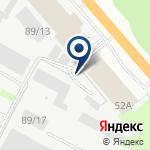 Компания Сибирская купель на карте
