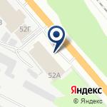 Компания Привоз на карте