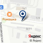 Компания ЧУДО СВЕТОФОР на карте