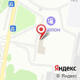 СТО на ул. Твардовского, 1а