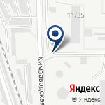 Компания РТК-Планета на карте