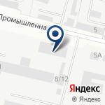 Компания Борихинский на карте