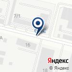 Компания Строительные системы на карте