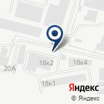 Компания ОПКС на карте