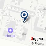 Компания ОСТКАР на карте