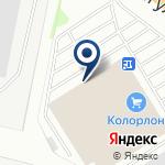 Компания Интерьермаркет на карте