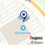 Компания ATM на карте