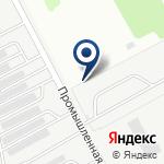 Компания АВТОЛИГА54 на карте