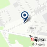 Компания Сибводпромстрой на карте