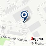 Компания ЗВК на карте