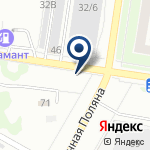 Компания Екатерининский на карте