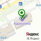 Местоположение компании Школа фитнеса Варвары Медведевой