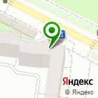 Местоположение компании Мобиле