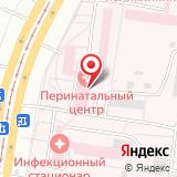 Перинатальный центр клинический Алтайского края