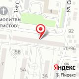 Комплексный центр социального обслуживания населения г. Барнаула