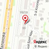 ООО Система Контроля Расхода Топлива Алтай