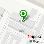 Местоположение компании Алтайские турники