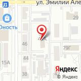 Территориальный пункт в пос. Западном отдела УФМС по Алтайскому краю