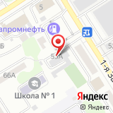 Общественная приемная депутата Барнаульской городской думы Черданцева А.П.