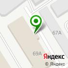 Местоположение компании МЕТАЛЛ И КРОВЛЯ