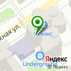 Местоположение компании НОВЭКС