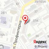 Центральная городская библиотека им. Н.М. Ядринцева