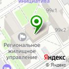 Местоположение компании Линия-спа