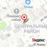 Барнаульская Православная Духовная семинария