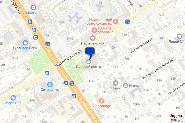 Staremax location