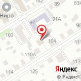 Творческая мастерская архитектора Анисифорова П.И.