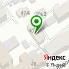 Местоположение компании Алтайский букет