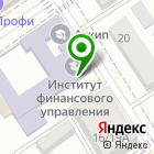 Местоположение компании Алтайский техникум кинологии и предпринимательства
