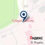 Компания Алтайский краевой противотуберкулезный диспансер на карте