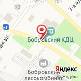 Бобровский культурно-досуговый центр