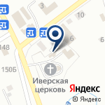 Компания Цифра.ру на карте