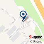 Компания Алтайка на карте