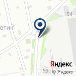 Компания СНТ Энергетик на карте