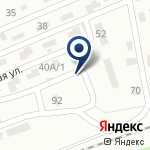 Компания Алтайский пакет на карте
