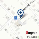 Компания Заправка на карте