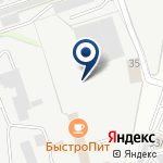 Компания БыстроПит на карте