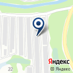 Компания Мастерская по ремонту автостекол на карте