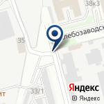 Компания РемБытТехника на карте