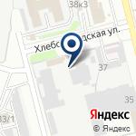 Компания Птицефабрика Молодежная на карте