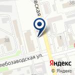 Компания Mobil1 Центр Автолюкс на карте
