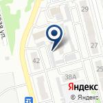 Компания Территориальный пункт УФМС России по Первомайскому району на карте