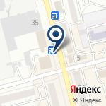 Компания Новоалтайск на карте