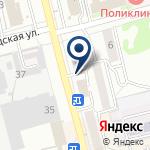 Компания Алтайская Теплогазовая Компания на карте
