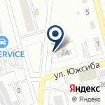 Компания Отдел №61 Управления Федерального казначейства по Алтайскому краю на карте