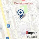 Компания Автомотив на карте