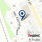 Компания ГазДомТехника на карте